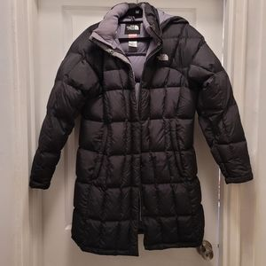The North Face Girls Goose down jacket 600 fill
